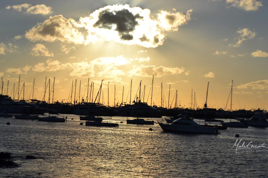 Porto de Punta Del Este-Uruguai