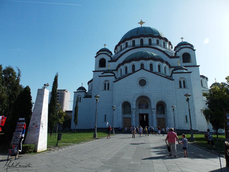 Sava-Church