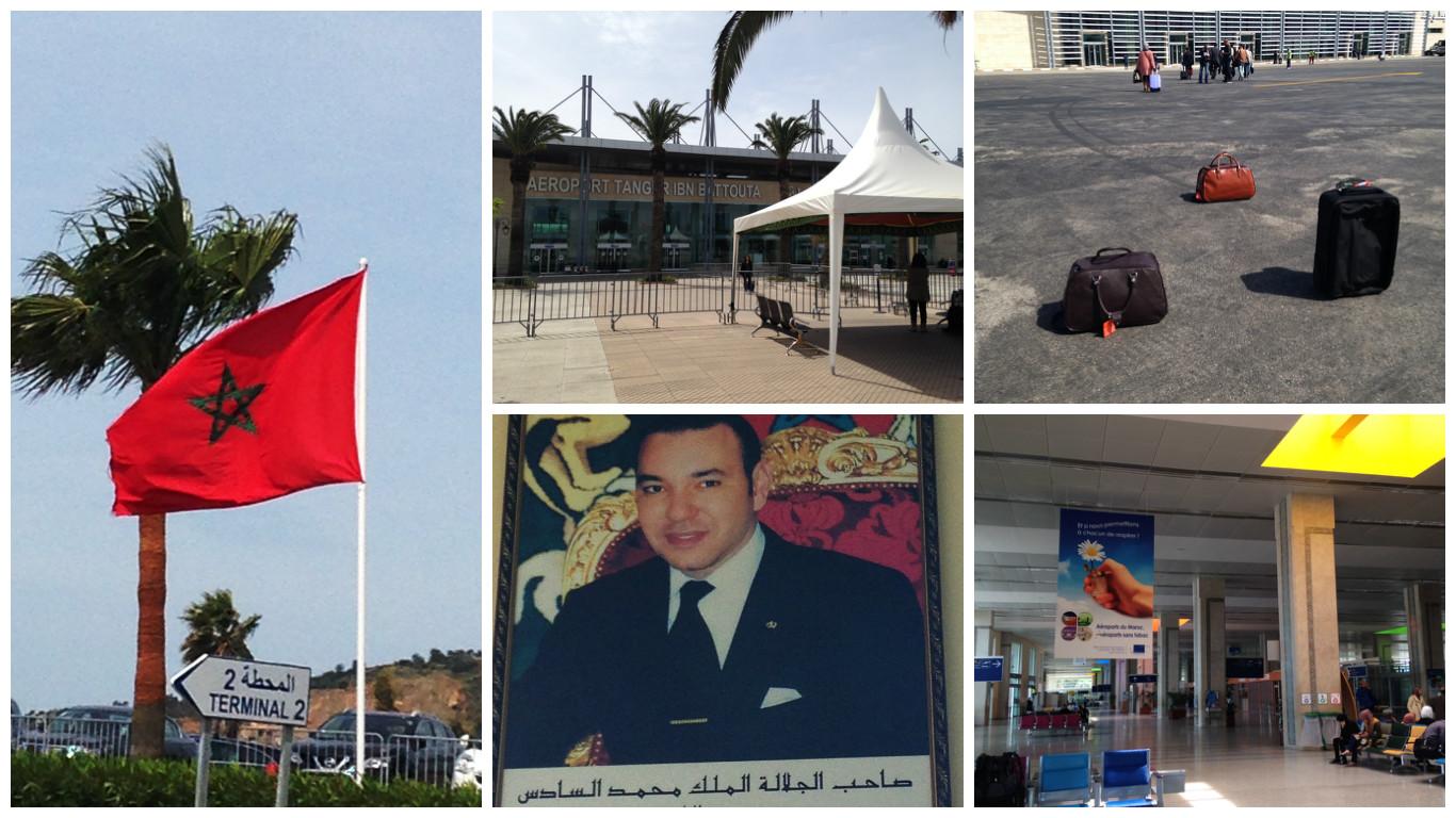 Aeroporto de Tanger